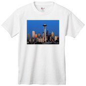 Space Needle Apparel