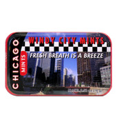 Chicago Mints