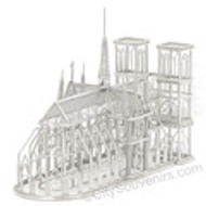 Architecture Wire Models