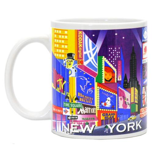 Broadway Mug Souvenir