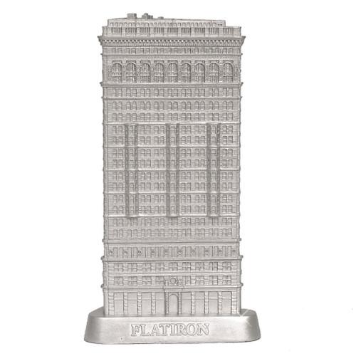 6.75 Inch Flatiron Building Statue