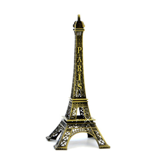 10 Inch Eiffel Tower Statue Replicas of Paris