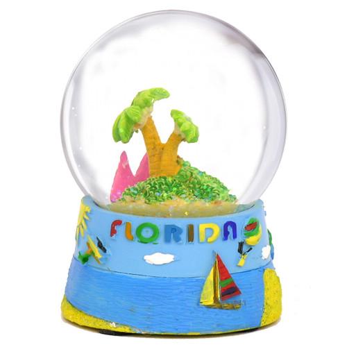 Florida Snow Globes