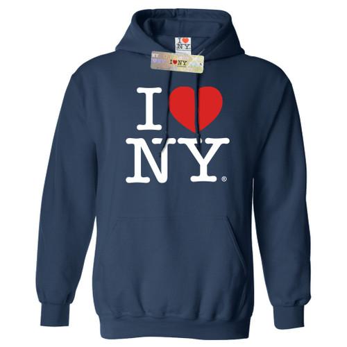 I Love NY Sweatshirts