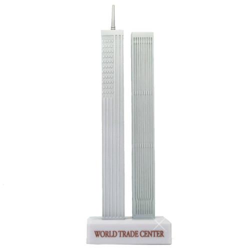 15-Inch World Trade Center Statue
