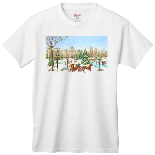 Central Park Shirts