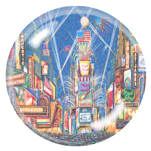 Times Square Paperweights