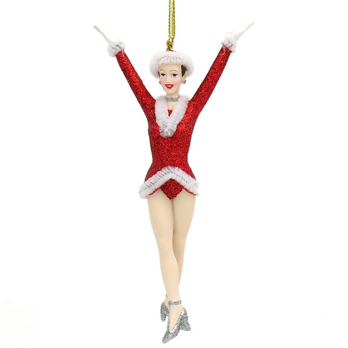 Rockettes Ornament