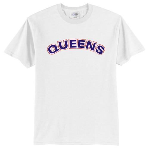 Collegiate Queens T-Shirts