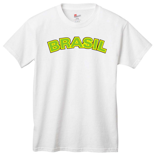 Athletic Brazil Apparel