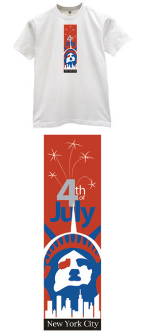 4th of July Apparel