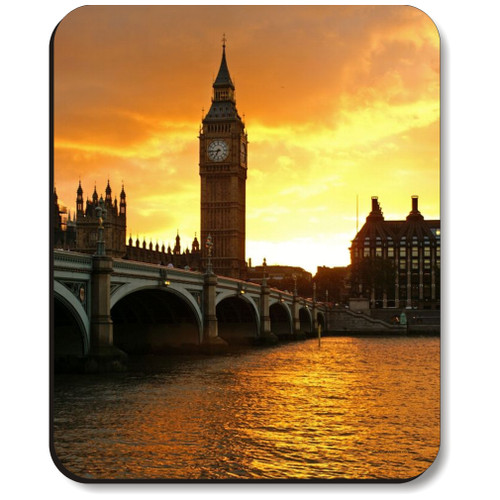 London's Big Ben Mousepads