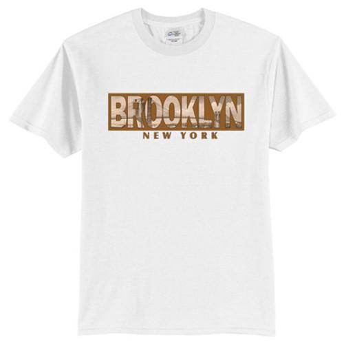 Brooklyn Photo Apparel
