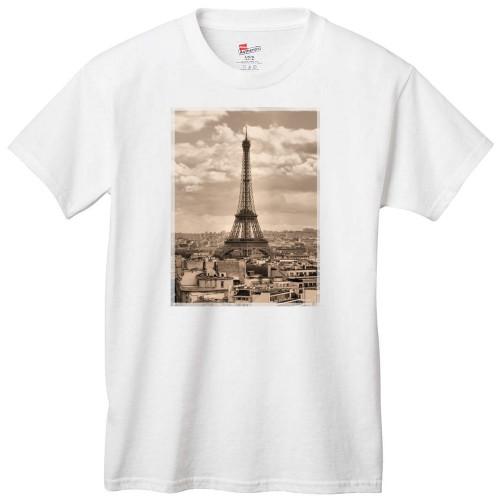 Eiffel Tower Apparel