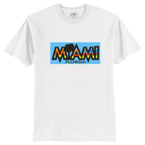 Miami Youth T-Shirt
