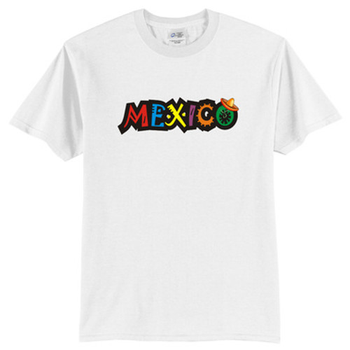Mexico Fiesta Apparel