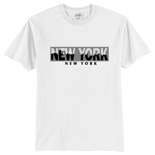 New York City Photo Youth T-Shirt