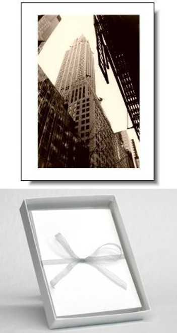 Chrysler Building Note Cards (Set of 6)