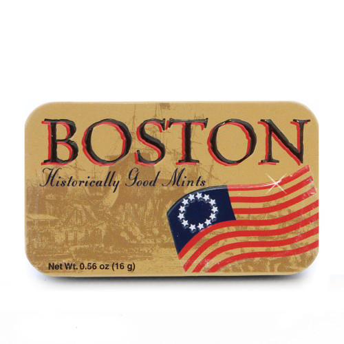 Boston Mints