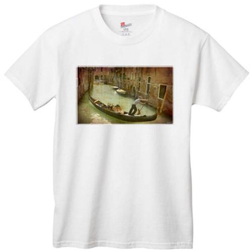Venetian Gondolier Apparel