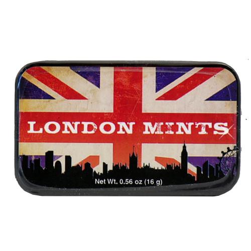 London Mints