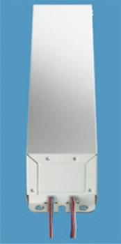 Allanson 272-AT277  277v Fluorescent Ballast - 1-2 Lamp 2ft-12ft