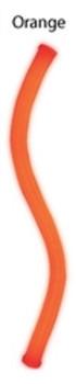 SloanLED FlexiBRITE Orange 2'