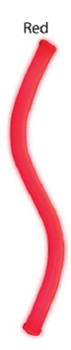 SloanLED FlexiBRITE Red 2'