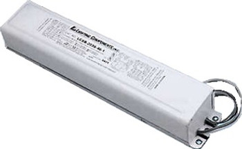 Lighting Components EESB-832-16L 120v Ballast - 1-6 Lamp 8ft. to 32ft.