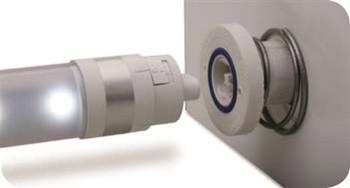 GE NB2000 LEDT12HO/30/D LED Retrofit Light Bar