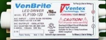 Ventex VenBrite VLP200-277 LED Driver