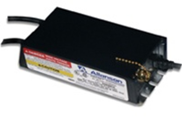 Part # SS1235ICH  120v SELF ADJUSTING Indoor Neon Transformer 2000v-12000v  Made especially for indoor neon signs, this Allanson indoor transformer provides steady glow and easy installation with self-adjusting voltage!