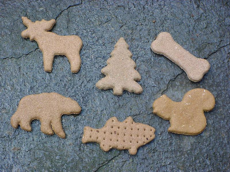 Half Dozen Cookies