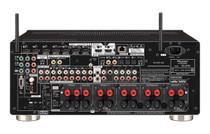 Pioneer SC-LX701 Rear