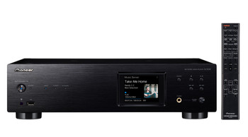 Pioneer N-70AE Network Audio Player