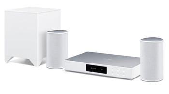 Pioneer FS-W50 Wireless Home Theatre