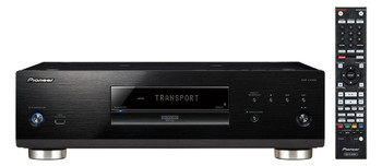 Pioneer UDP-LX800 Universal Disc Player Front