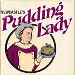 Newcastle's Pudding Lady
