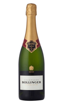 Bollinger Special Cuvée French Champagne 750ml