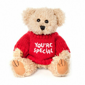 "Message Bear - ""You're Special"""