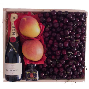 Sydney Fruit Hamper