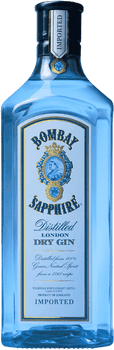 Bombay Sapphire London Dry Gin 700mL