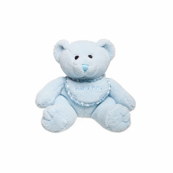 Its a boy - baby boy teddy bear gift