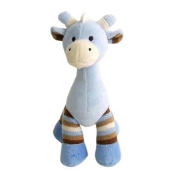 Soft baby gift toy giraffe
