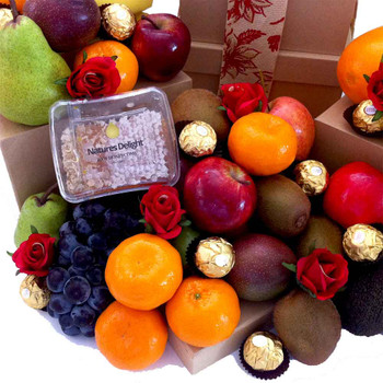 Fruit Basket Australia