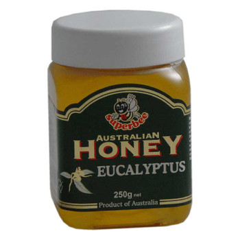 Australian Honey Eucalyptus 250g