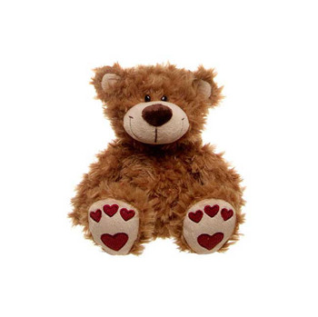 Benjamin Teddy Time - Teddy Bear 20cm