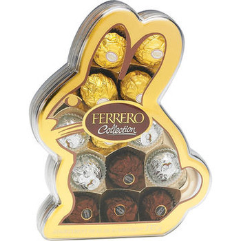 Ferrero Collection Rabbit - Easter Hampers
