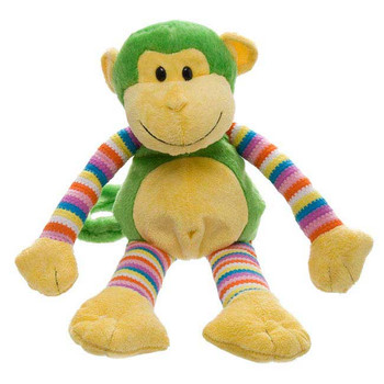Monkey Toy - Green