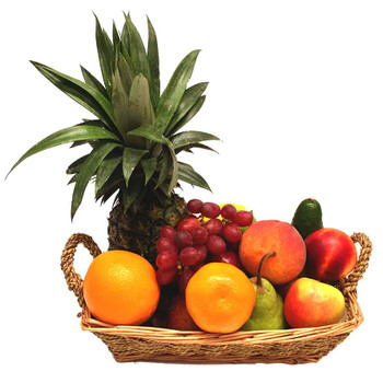Fruit Only - Small Fruit Basket